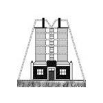 логотип Елецкий известковый завод, г. Елец