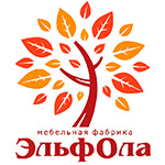 логотип Мебельная фабрика Эльф, г. Йошкар-Ола