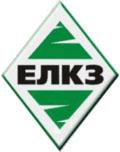 логотип Екатеринбургский лакокрасочный завод, Екатеринбург