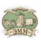 логотип Элеватормельмаш, Кропоткин