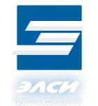логотип Завод горячего цинкования ЭЛСИ, Новосибирск