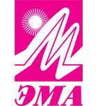 логотип Завод электромедицинской аппаратуры«ЭМА», г. Екатеринбург