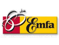 логотип Энгельсская мебельная фабрика, г. Энгельс