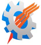 логотип Завод котельного оборудования ЭнергоРесурс, Барнаул