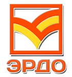 логотип ЭРДО, г. Миасс