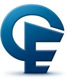 логотип Ейский станкостроительный завод, Ейск