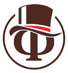 логотип Кондитерская фабрика «Фабрикантъ», г. Армавир