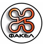 логотип Стекольный завод «Факел», с. Факел