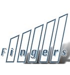 логотип ПК Фингерстрой, пгт. Хорлово