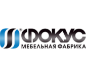 логотип Мебельная фабрика Фокус, г. Санкт-Петербург
