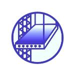 логотип Благовещенский железобетон, г. Благовещенск