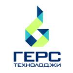 логотип Герс Технолоджи, г. Щелково
