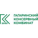 логотип Гагаринский консервный комбинат, г. Гагарин