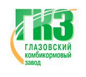 логотип Глазовский комбикормовый завод, г. Глазов