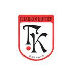 логотип Кондитерская фабрика «ГлавКондитер», Барнаул