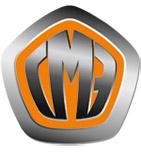 логотип Глебовский механический завод, д. Глебово