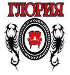 логотип Мебельная фабрика Глория, г. Ульяновск