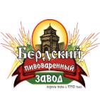 логотип Бердский пивоваренный завод Глюкауф, Бердск