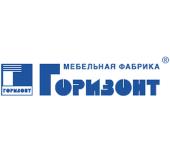 логотип Мебельная фабрика Горизонт, г. Пенза