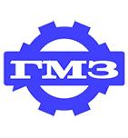 логотип Грибановский машиностроительный завод, пгт. Грибановский