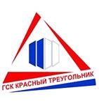 логотип ГСК Красный Треугольник, г. Санкт-Петербург