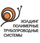 логотип Завод по производству полиэтиленовых труб, Тверь