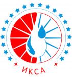 логотип ЗАО «ИКС А», Екатеринбург