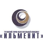 логотип Туганский горно-обогатительный комбинат «Ильменит», c. Октябрьское