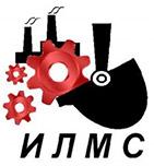 логотип Ижлитмашсервис, Ижевск