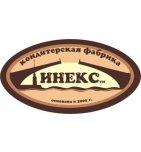 логотип Кондитерская фабрика Инекс, д. Разбегаево