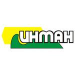 логотип ИНМАН, г. Ишимбай