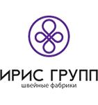 логотип Ирис Групп, г. Среднеуральск