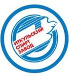 логотип Иткульский спиртзавод, Соколово