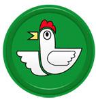 логотип Ивановский бройлер, с. Подвязновский