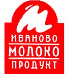 логотип Ивмолокопродукт, г. Иваново