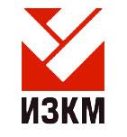 логотип Ижевский завод керамических материалов, г. Ижевск