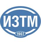 логотип Иркутский завод тяжелого машиностроения, г. Иркутск