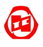 логотип Ивановский завод тяжелого станкостроения, Иваново