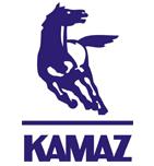 логотип Камский автомобильный завод, г. Набережные Челны
