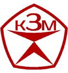 логотип Камский завод метизов, г. Набережные Челны