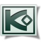 логотип Кыштымский абразивный завод, Кыштым