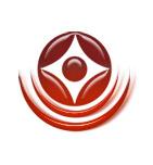 логотип Косулинский абразивный завод, Верхнее Дуброво