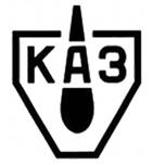 логотип Казанский арматурный завод, Казань