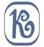 логотип Каменская бумажно-картонная фабрика, г. Кувшиново