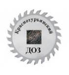 логотип Краснотурьинский деревообрабатывающий завод, г. Краснотурьинск