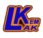 логотип Кемеровский лакокрасочный завод, Кемерово