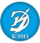 логотип Кыштымский электромеханический завод, Кыштым