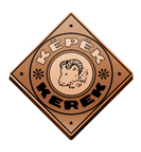логотип Меховая фабрика Керек, г. Чебоксары