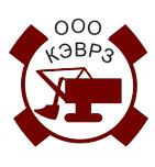 логотип Коркинский экскаваторо-вагоноремонтный завод, Коркино