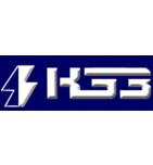 логотип Калужский электродный завод, Калуга